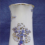 SALE Hatpin Holder Porcelain Hat Pin Holder