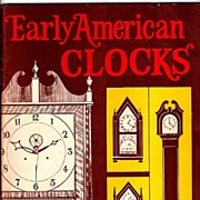 Early American Clocks