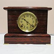 SALE Seth Thomas Mantel Clock Adamantine MINT Restored