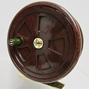 SOLD Weber Henshall Fly Fishing Reel