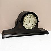 SALE Antique New Haven Mantle Clock Completely Restored 100% Original