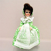 """SALE 6"""" tall Collectible Doll NO Damage"""