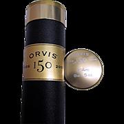 Orvis 150 year Anniversary Fly Rod Tube