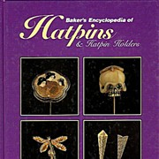 SALE Hatpins and Hatpin Holders Baker's Encyclopedia