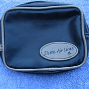 Delta Air Lines Small Bag