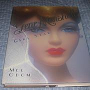 "Doll Book  "" Gene Marshall  Girl  Star  by Mel Odom"