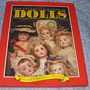 """""""The Collector's Book of Dolls by Brenda Gerwat Clark"""