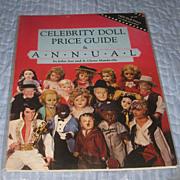 """Celebrity Doll Price Guide & Annual"