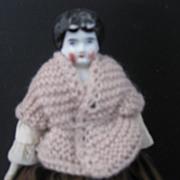 Wonderful  Old China Doll
