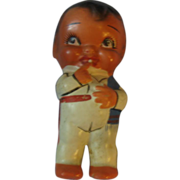 Mexican   Boy Doll