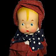 Effanbee  Skippy Doll  Vintage