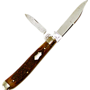 ca 1909-1912 Tidioute Pen Knife - Highly Collectible
