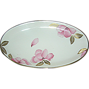 SALE Lenox Blossom Pattern 9 x 6 inches