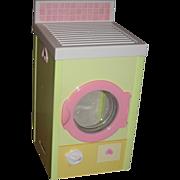 SALE Toy Dryer, Rose Patel Cottage