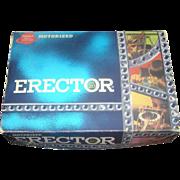SALE Gilbert Erector Set Mark 20 no 31102 vintage