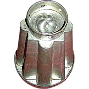 Deco Food mold from the early 20th century