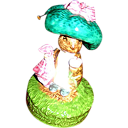 SALE Beatrix Potter Music Maker by Schmid. Bring in the Clowns!