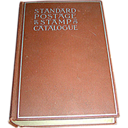 Book:Catalogue, Standard Postage Stamp Catalogue of1936
