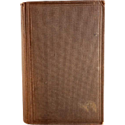 1864 Lincolns Papers Relating to Foreign Affairs