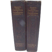 Mackey's Revised Encyclopedia of Freemasonry, 1929
