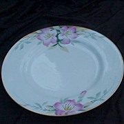 Azalea by Noritake, Bread and Butter Plate