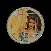 SALE 1946-47 Vogue Picture Record  R730