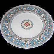 Wedgewood Florentine Salad Plates