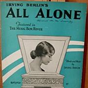 All Aone – 1924