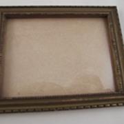 Small Vintage Frame