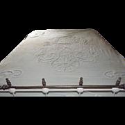 Net Bedspread Victorian