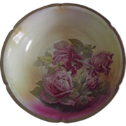Imperial PSL Austria Bowl With Roses