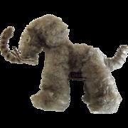 Chenille Elephant