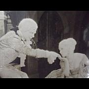 "Movie Still ""The Czarina's Secret"" 1928"