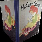 Mother Goose Fern Bird Peat Illustrator