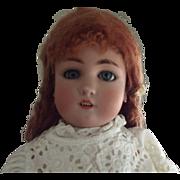"""Dressel """"Jutta"""" Doll"""