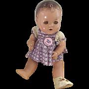 Composition Dream Baby Original Button