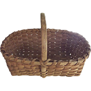 Early Basket