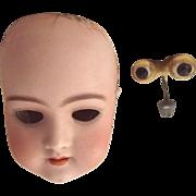SOLD Simon Halbig 119 Head