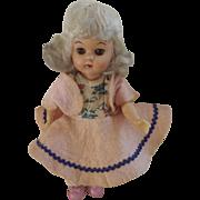 Ginny Type Doll