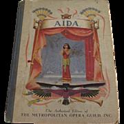 Aida, Metropolitan Opera Guild