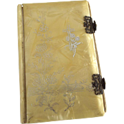 Celluloid Prayer Book