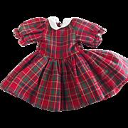 Madame Alexander McGuffy Ana Dress