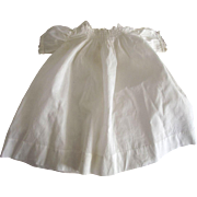 Baby Doll Gown