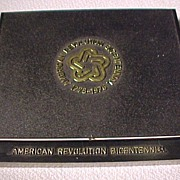 SALE Commemorative Medals of the American Revolution