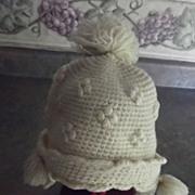 Wool Bonnet