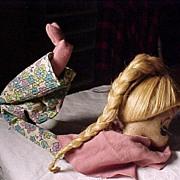 SALE Lilo 1960's Doll