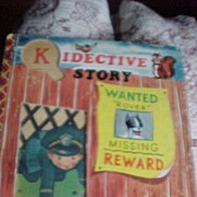 SALE Kidective Story