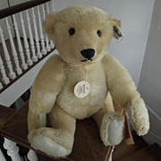 SALE Limited Edition Margaret Strong Steiff Bear