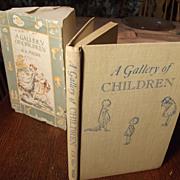 A Gallery Of Children