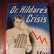 SALE Dr. Kildare's Crisis